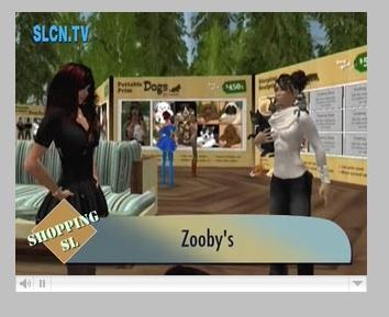 SLCN TV