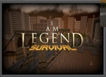 I am Legend Survival Game